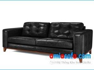 1607E mẫu sofa văng cao cấp sang trọng