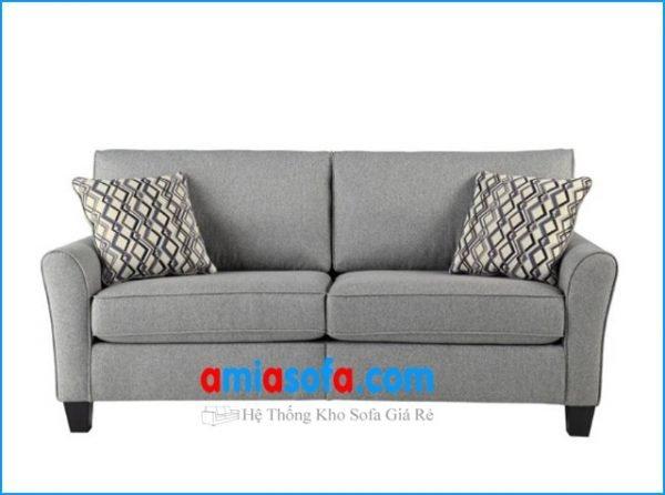 Rất nhiều mẫu sofa văng đẹp có sẵn tại AmiA Hà Nội