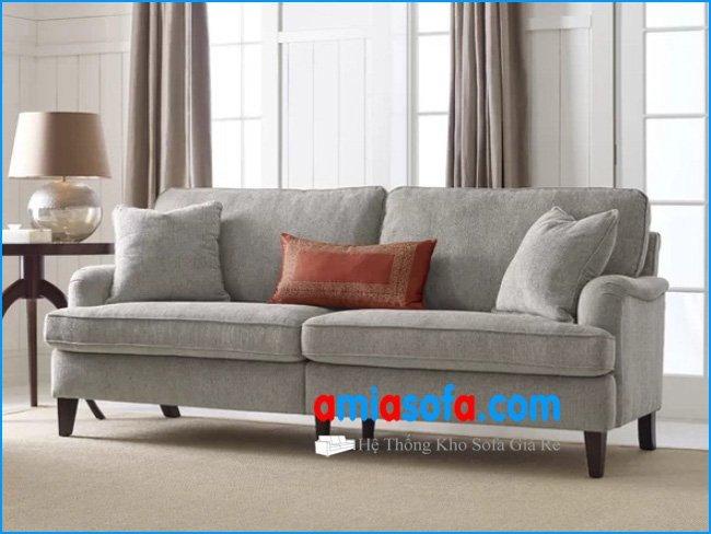 Địa chỉ bán nhiều sofa văng nhỏ mini đẹp và giá rẻ
