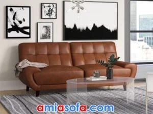 sofa văng SFD 227 kiểu dáng mới lạ rất thích hợp với những không gian sang trọng