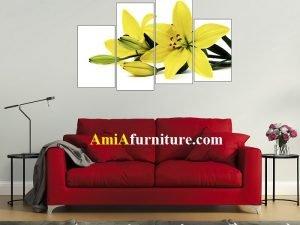 Tranh treo tường đẹp nội thất AmiA 115