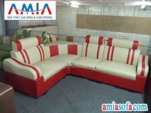 Mua sofa góc phòng khách giá rẻ tại Hà Nội