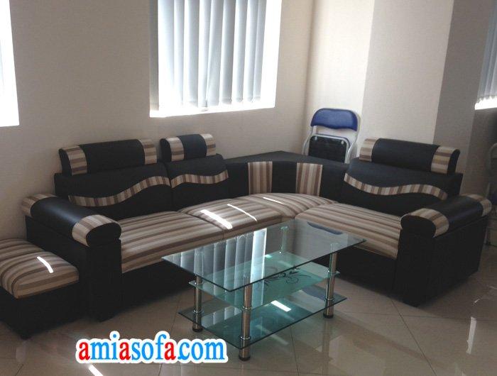 Mẫu ghế sopha phòng khách giá rẻ 2 3 trđ
