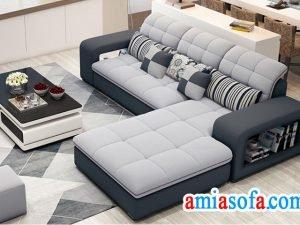 Hình ảnh mẫu sofa đẹp kê phòng khách hiện đại sang trọng