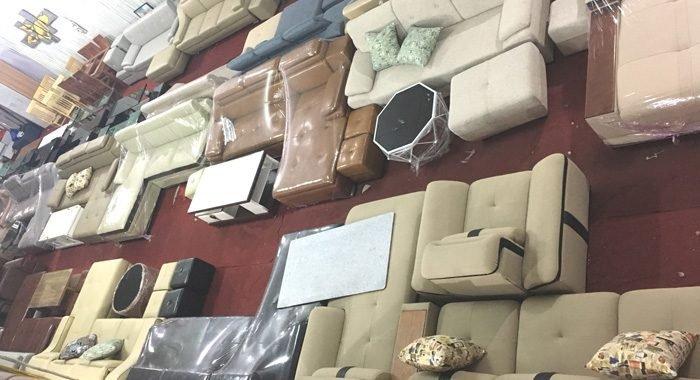 Kho bán sofa giá rẻ ở Hà Nội