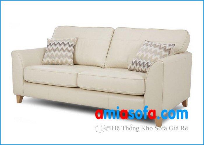 Hình ảnh mẫu sofa văng đẹp mã SFV 1507