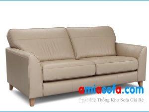 Hình ảnh mẫu ghế sofa nhỏ mini SFV 1607D