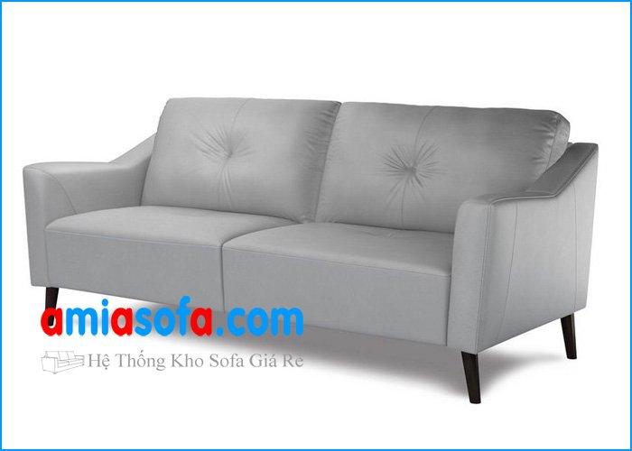 Hình ảnh mẫu ghế sofa văng SFV 1607G