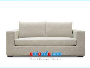 mẫu ghế sofa văng nỉ đẹp giá rẻ