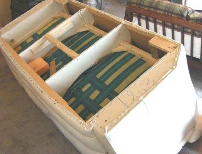 Cách xử lý sofa bị mọt tiếng kêu cot cet