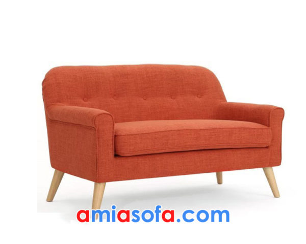 Ghế sofa văng chất nỉ đẹp