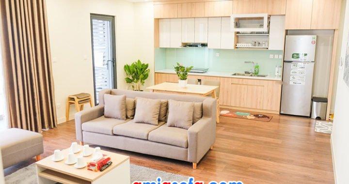 Lựa chọn sofa văng giá rẻ cho phòng khách hiện đại đang dần trở thành xu hướng mới