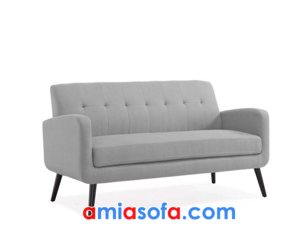 sofa nỉ văng đẹp hiện đại