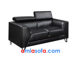 Sofa văng da nhỏ